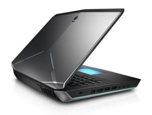 Alienware - good for electronic music production
